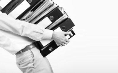 Los 5 errores contables que cometen los contables